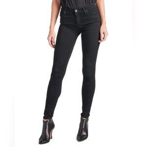 EUC Hudson Nico Super Skinny Midrise Jeans